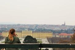 Schonnbrunn Palace, Vienna